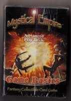 Mystical Empire 'Game Basics' CCG Advanced Play Deck by Northeast Games