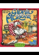 Gloria Picktoria by Rio Grande Games
