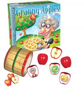 Granny Apples by Gamewright
