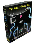 The Great Space Race by Kenzer & Company