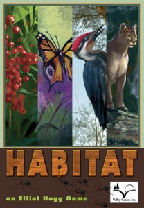 Habitat Card Game by Valley Games
