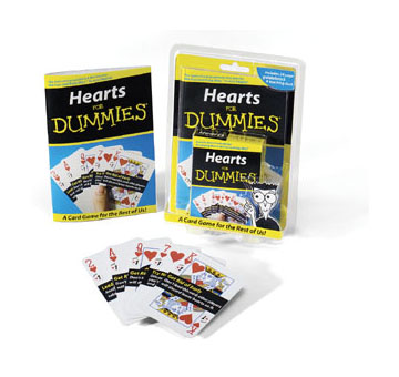 Hearts For Dummies by Fundex Games