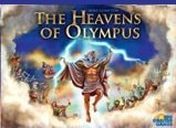 The Heavens of Olympus by Rio Grande Games