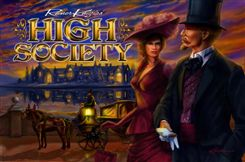 High Society by FRED Distribution