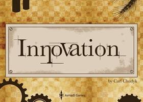 Innovation by Asmadi Games