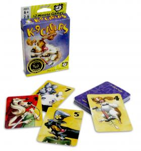 K-9 Capers by Gamewright