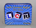L-C-R Deluxe Tin Edition (LCR) by George & Company LLC