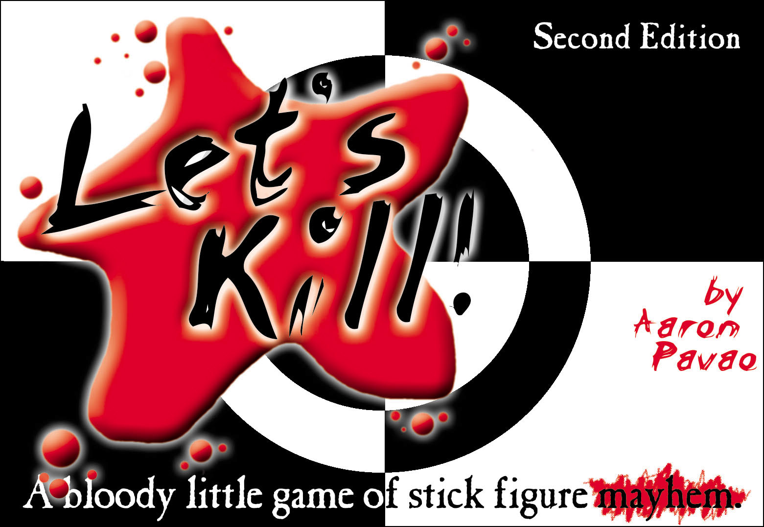Let's Kill by Atlas Games