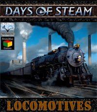 Days of Steam: Locomotives Expansion by Valley Games