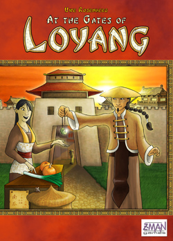 At the Gates of Loyang by Z-Man Games, Inc.