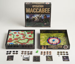Operation: Maccabee by FlasterVenture, LLC