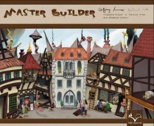 Master Builder Game by Valley Games