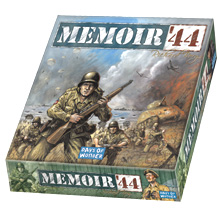 Memoir '44 by Days of Wonder