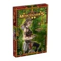 Dungeon Twister: Mercenaries Expansion by Asmodee Editions