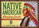 Native American Playing Cards Set Two by US Games Systems, Inc