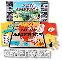 New America by Family Pastimes