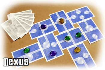 Nexus by Cheapass Games