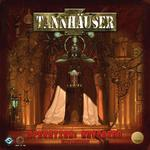 Tannhauser: Operation Novgorod Expansion by Fantasy Flight Games
