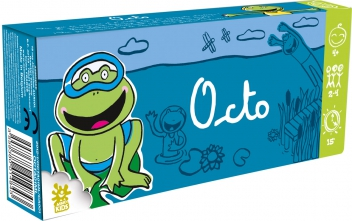 Octo by Asmodee Editions