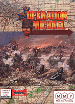 SCS Operation Michael by http://www.multimanpublishing.com/