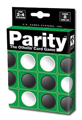 Parity by US Games Systems, Inc