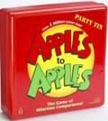 Apples to Apples Party Box Tin by Mattel