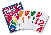 Phase 10 by US Games Systems, Inc