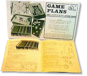 Game Plans by Family Pastimes