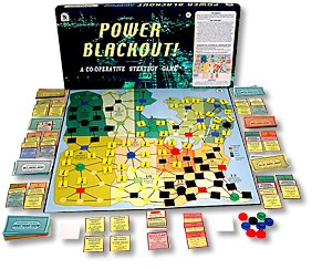 Power Blackout by Family Pastimes