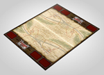 Summoner Wars Premium Player Board by Plaid Hat Games