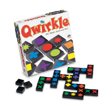 Qwirkle by MindWare