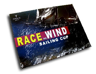 Race the Wind by Rio Grande Games