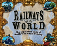 Railways of the World by Eagle Games