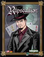 Rapscallion by Bezier Games