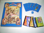 Romance of the Three Kingdoms Card Game by GAME SOURCE