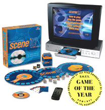 Scene it? Deluxe Movie Edition by Screenlife, LLC