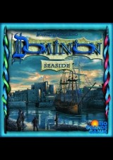 Dominion: Seaside Expansion by Rio Grande Games