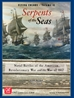 Serpents of the Seas: Frigate Warfare from the Revolution to the War of 1812 by GMT Games