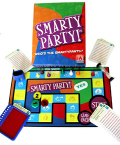 Smarty Party by R & R Games
