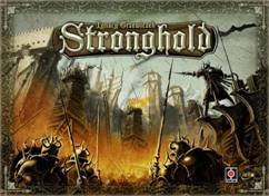 Stronghold - Valley Games Edition by Valley Games