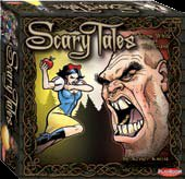 Scary Tales Deck 2: The Giant Vs. Snow White by Playroom Entertainment