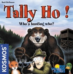 Tally Ho! by Rio Grande Games