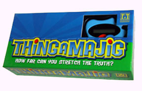 Thingamajig by R & R Games
