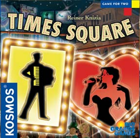 Times Square by Rio Grande Games
