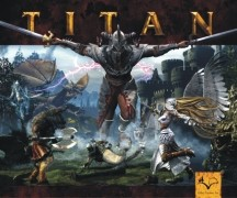 Titan by Valley Games