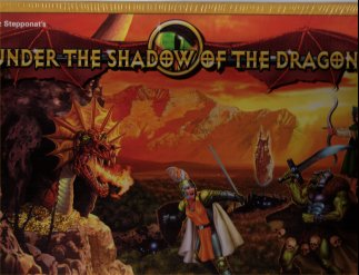 Under the Shadow of the Dragon by Pegasus Press