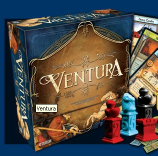 Ventura by Fantasy Flight Games
