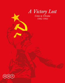 A Victory Lost by Multi-Man Publishing (MMP)