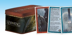 Lord Of The Rings: War Of The Ring 2nd Edition Upgrade Kit by Ares Games Srl