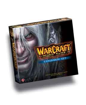 Warcraft: Board Game Expansion Set by Fantasy Flight Games